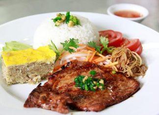 Cơm tấm - Ăn món gì ở Sài Gòn khi có chuyến du lịch 2 ngày tại đây